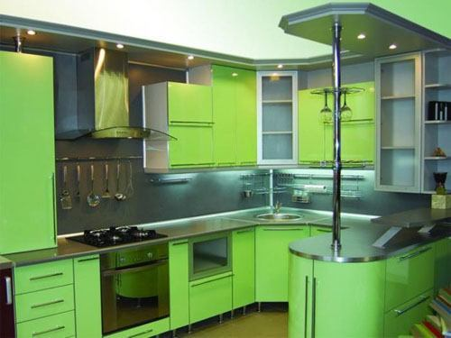 Мебель для кухни в Ярославле